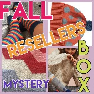 FALL 2020 5lbs. COZY+CHILL mystery box